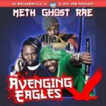 Raekwon-Avenging Eagles
